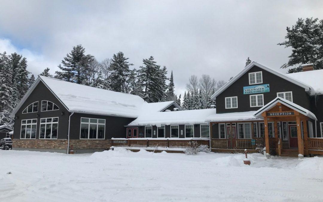 Edgewater Park Lodge