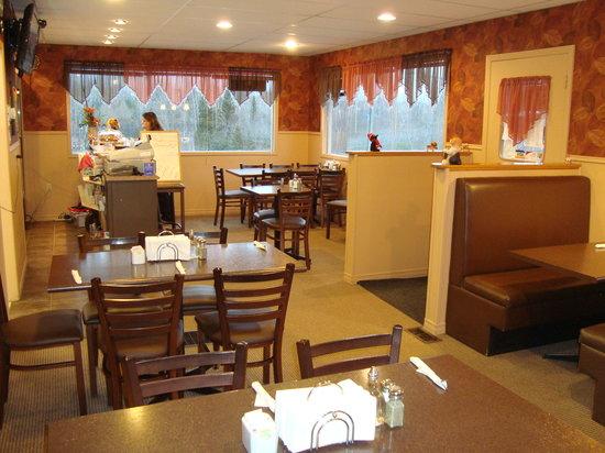Roxies Diner